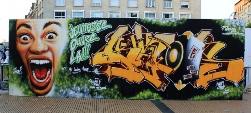 //Amiens //Place Gambetta