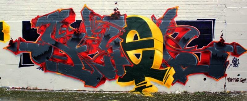 //Amiens //La briqueterie