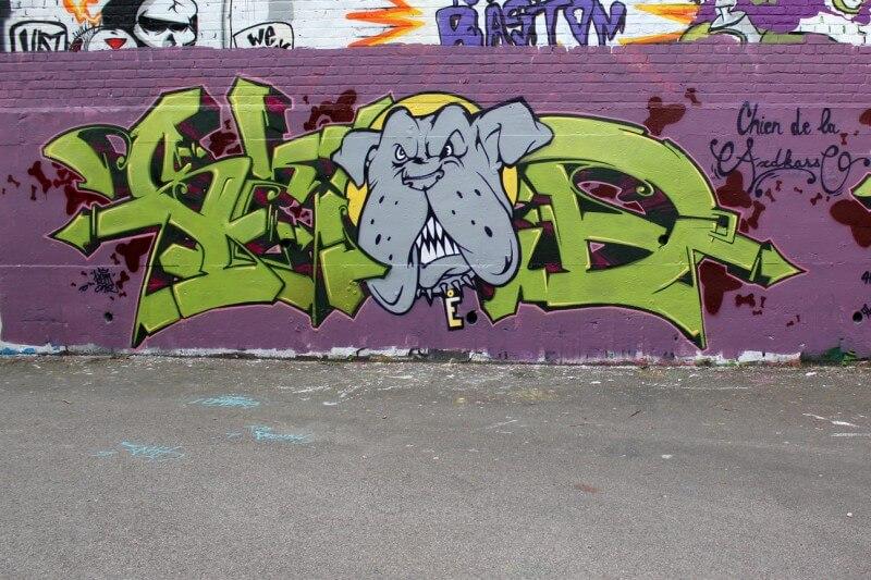 //Amiens//la briqueterie