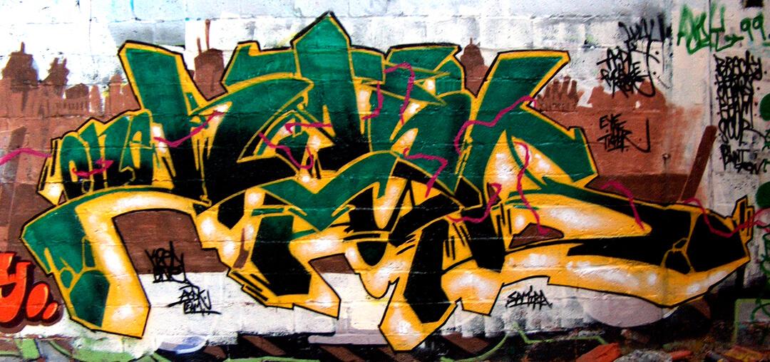 kzed 2007