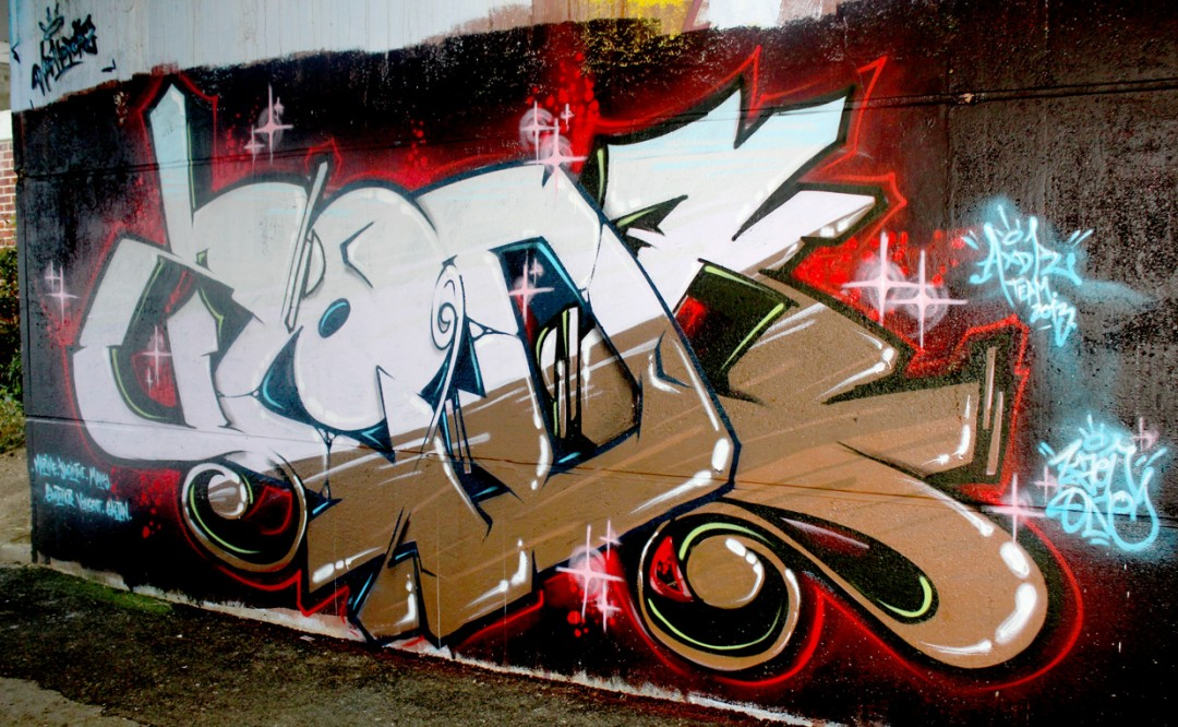 Zedk first 2013
