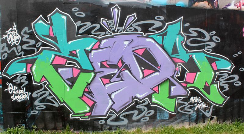 Kzed (axdk) feat Kofo (dse)