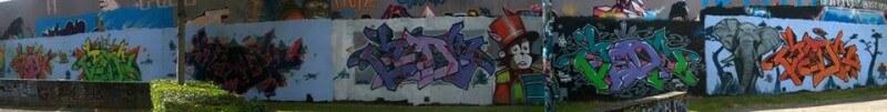 Amiens//la Briqueterie//Kzed x6