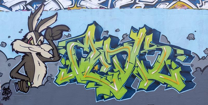 El_Coyote_Kzed_zedk_amiens_graffiti