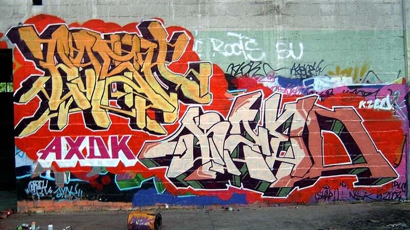 Pash - Kzed 2004