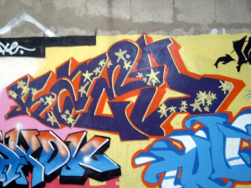 Kzed - Entrepot Esiee -2002