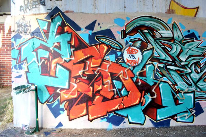 Kzed feat Resh