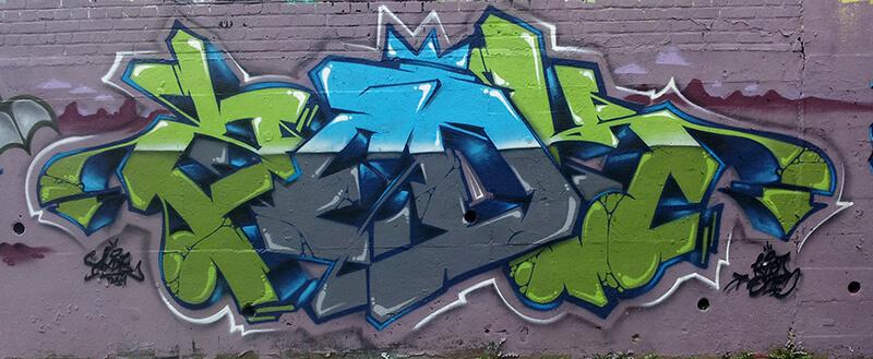dino - Kzed Feat Resh (dts)