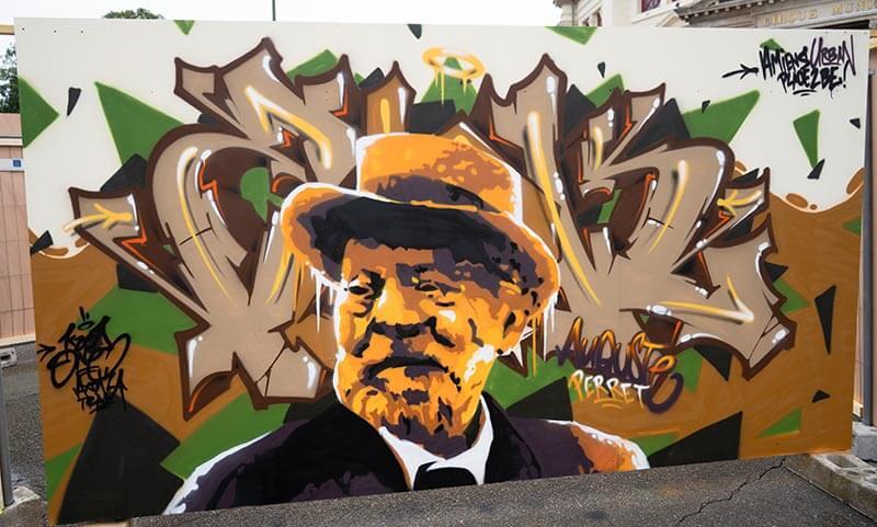 Kzed_zedk_amiens_graffiti_decoration_lettrage_streetart_Lettrage_Auguste_Perret